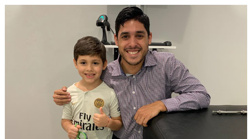Chiropractor Pinellas Park FL Andrés Juliá
